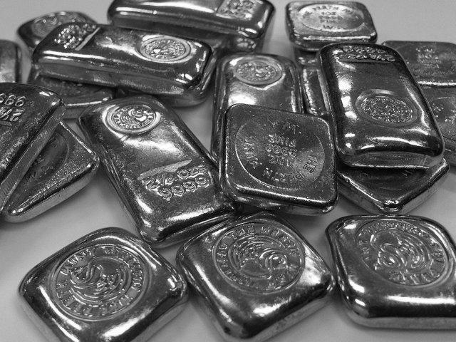 ارزانی کم سابقه پلاتین در پی شوک ارزی