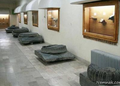 ساعات بازدید موزه های همدان افزایش یافت