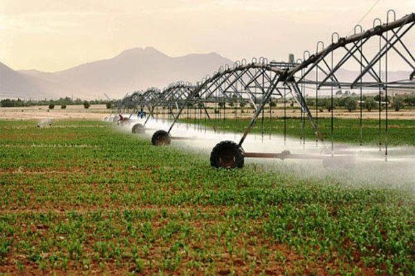 پروژه انتقال آب به دشت خانمیرزا در شهرستان لردگان اجرا می گردد