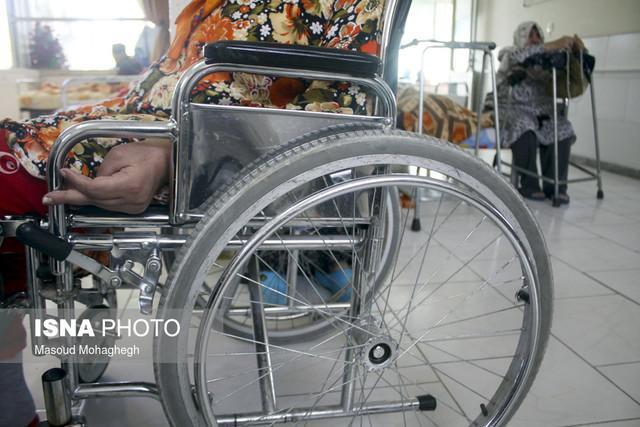 کاهش قیمت پوشک و بهبود وضعیت بهداشتی معلولان
