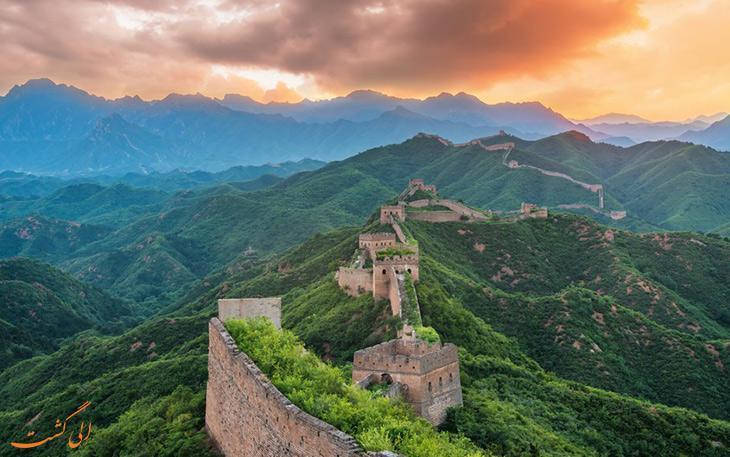 راهنمای دریافت ویزای چین