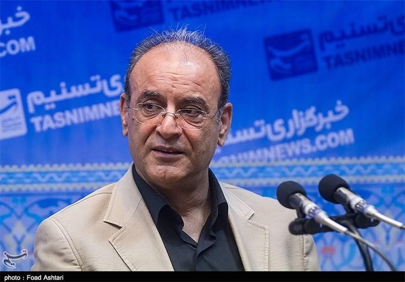 استعفای عباس ترابیان از ریاست کمیته فنی و توسعه فوتسال و فوتبال ساحلی
