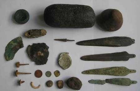 ثبت ملی 22 شی باستانی در گیلان