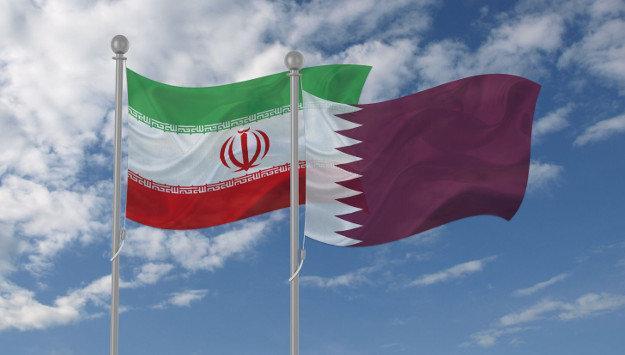 دیدار رییس سازمان بازرسی کل کشور با دادستان کل قطر