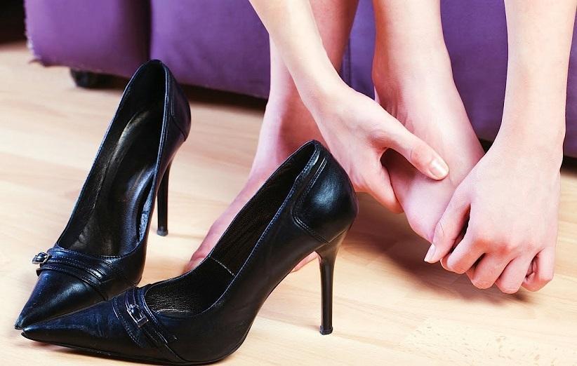 11 ترفند پوشیدن کفش پاشنه بلند برای مدت زمان بیشتر
