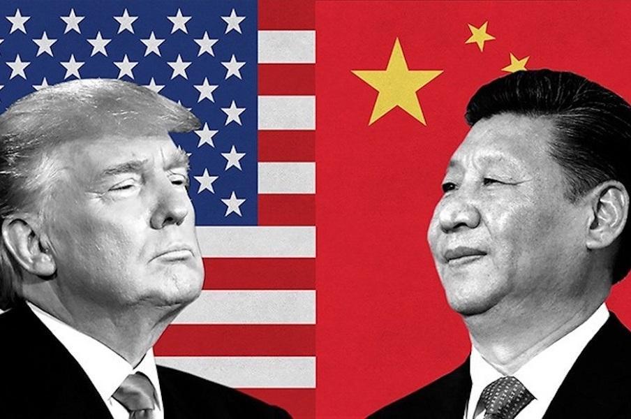 تیرگی فزاینده روابط تجاری چین و آمریکا