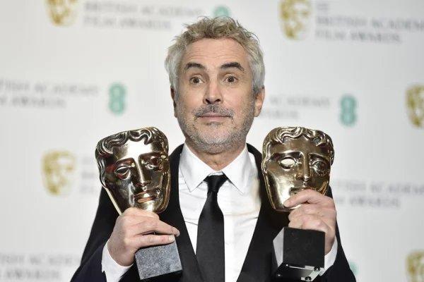 رُما و سوگلی جوایز اصلی بفتا 2019 را درو کردند