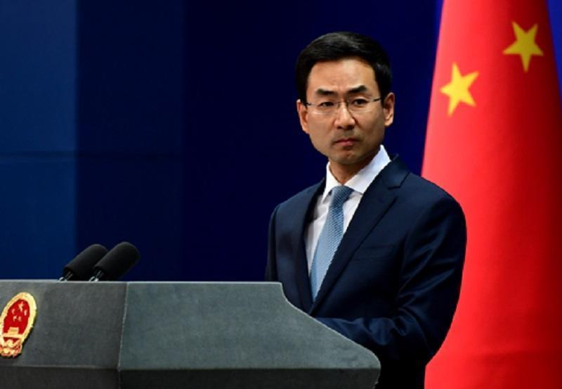 چین به فروش تسلیحات آمریکا به تایوان اعتراض کرد