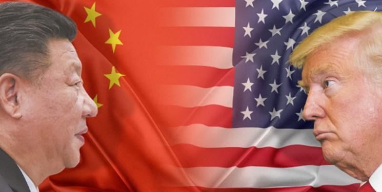 چین به آمریکا درباره فروش اف 16 به تایوان هشدار داد
