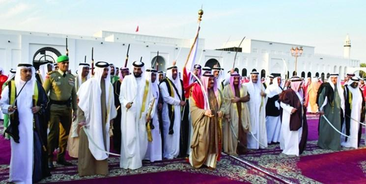 پادشاه بحرین: مدل بحرین در همزیستی انسانی پیشگام است!