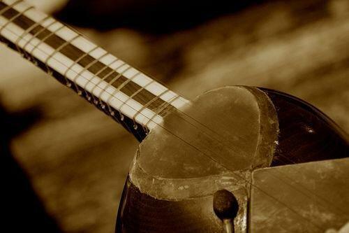 نگرانی یک هنرمند برای از دست رفتن موسیقی اصیل ایرانی