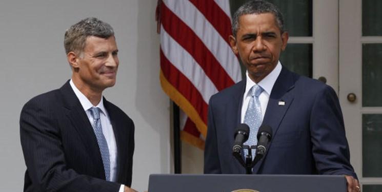 مشاور ارشد مالی دولت اوباما خودکشی کرد
