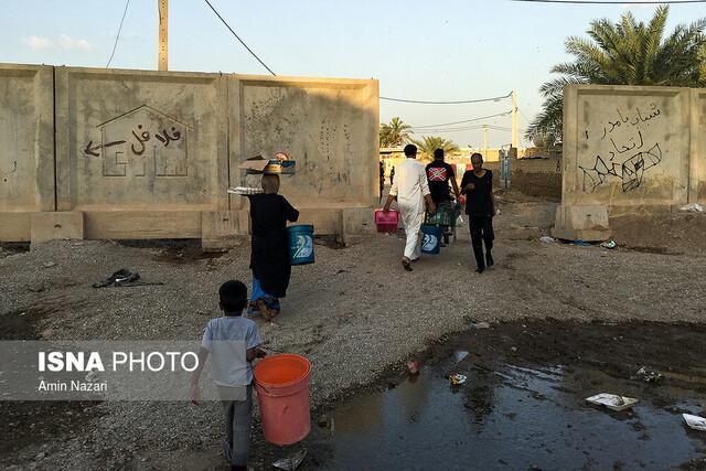 تاکید یک عضو کمیسیون بهداشت بر پیشگیری از وقوع بیماری های واگیردار در مناطق سیل زده