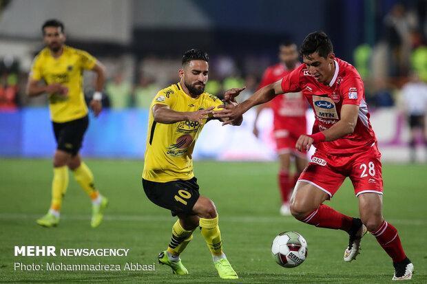 نتایج کامل و جدول لیگ برتر، پرسپولیس و سپاهان ماندند با یک جام