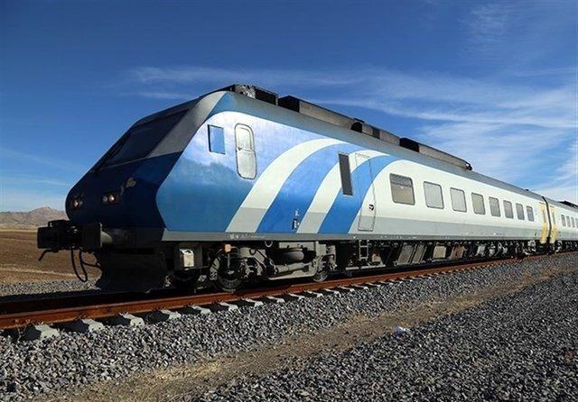 سفر به آنکارا و وان با قطار