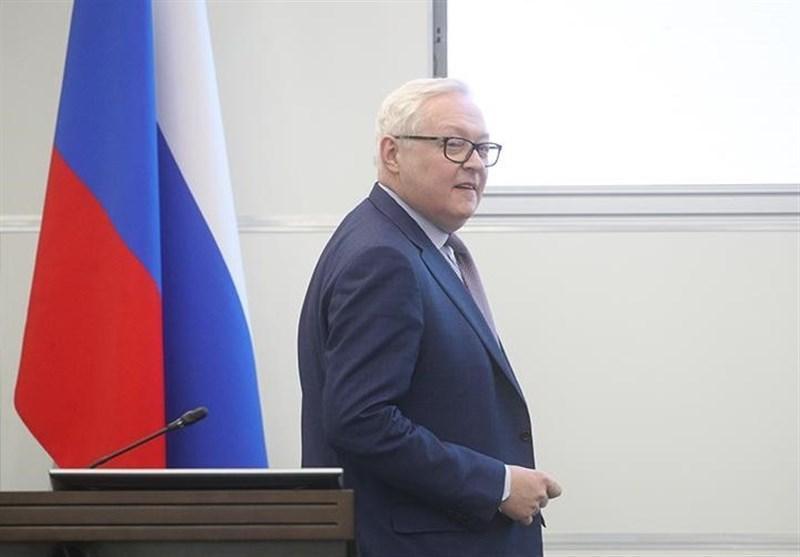 ریابکوف: روسیه به کسی اجازه نمی دهد با زبان زور صحبت کند