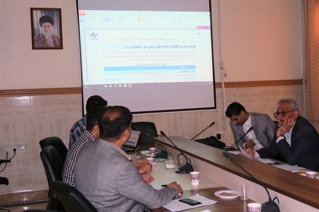 موافقت با واگذاری 3 پروژه سرمایه گذاری میراث فرهنگی خوزستان به بخش خصوصی