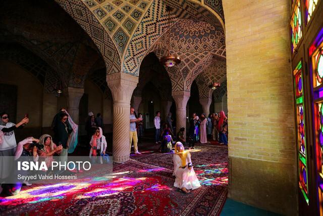 رشد 46 درصدی گردشگران خارجی در استان سمنان