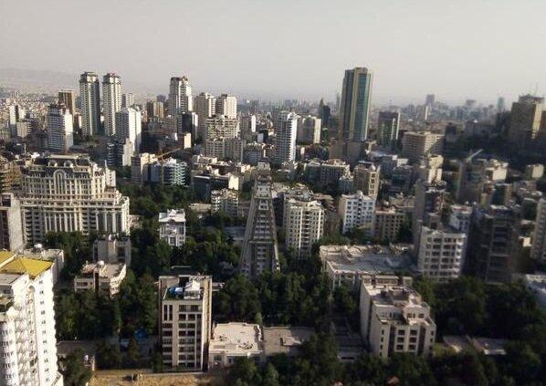 تقاضای پنهان برای خانه های 30 متری در تهران