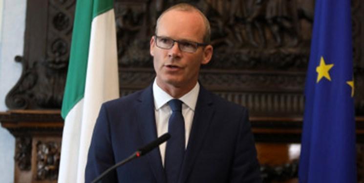ابراز ناامیدی ایرلند از طرح تازه بوریس جانسون برای برگزیت