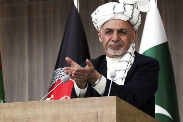 تعهد رئیس جمهور افغانستان به حفاظت از جان غیرنظامیان