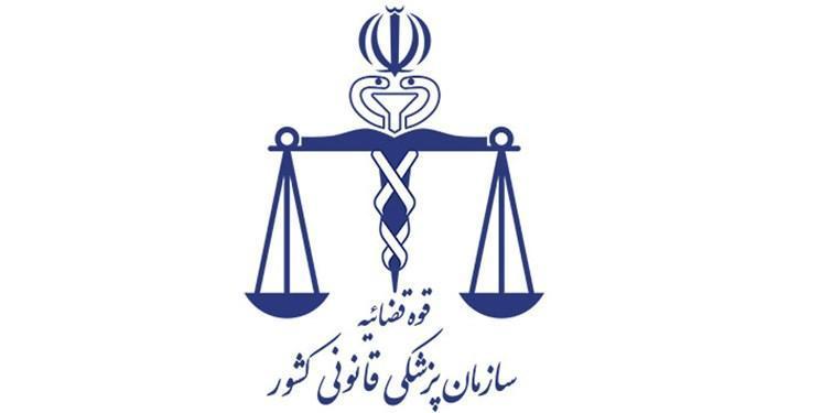 یک سوم کار پزشکی قانونی کشور در تهران انجام می شود