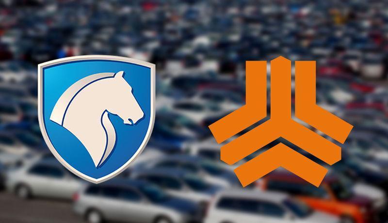 گرانفروشی خودروسازان به سایپا و ایران خودرو هم رسید