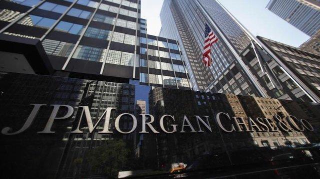 بزرگ ترین بانک های آمریکا کدامند؟