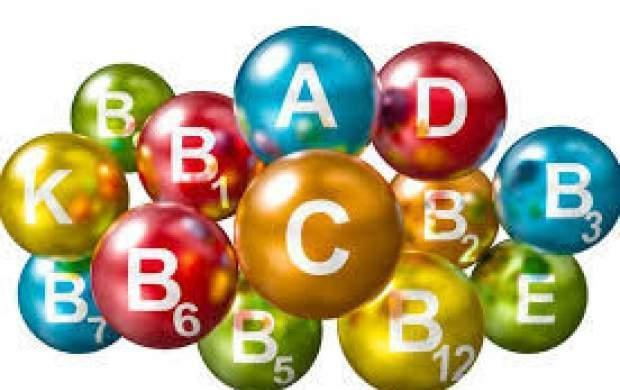 هشدار های بدن هنگام کمبود ویتامین ها