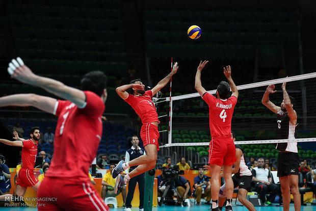 فهرست اولیه تیم ملی والیبال ایران تعیین شد
