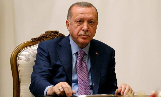 پاسخ توییتری اردوغان به ترامپ درباره توافق آتش بس