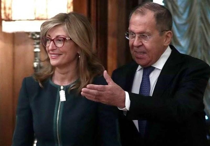 لاوروف: روسیه از گفت وگوی مستقیم ترکیه و سوریه حمایت می کند