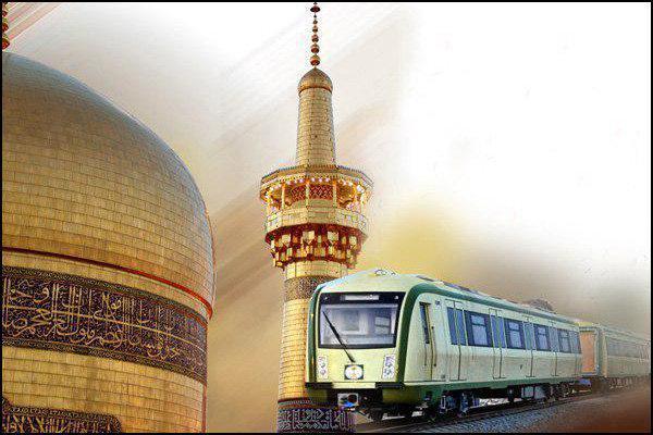 خرید بلیط صرفا به وسیله مراکز فروش دارای مجوز صورت پذیرد، تداوم فروش بلیت قطار های منتهی به مشهد در دهه آخر صفر