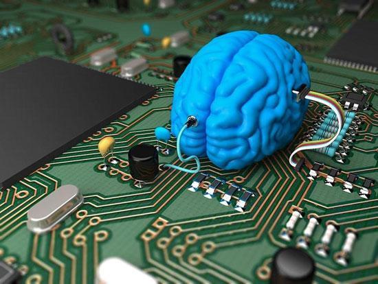 مغز زیر ذره بین نانوبات ها ، مغز های مصنوعی در راهند