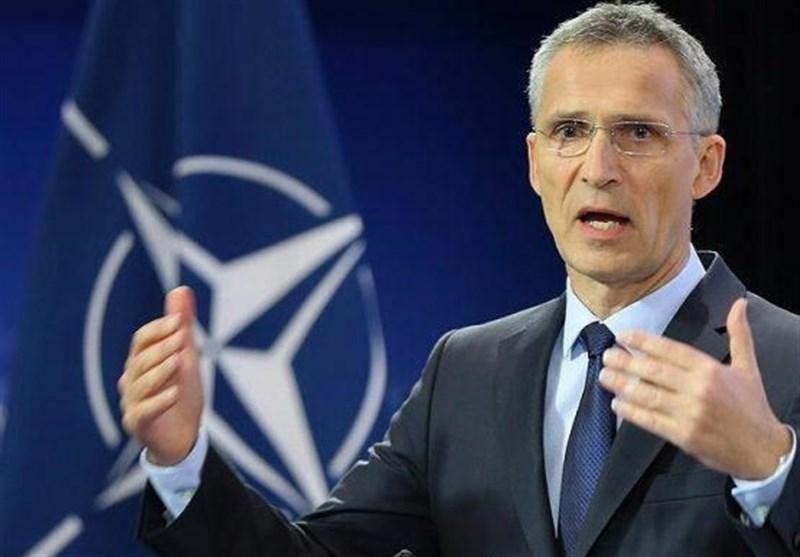 دبیرکل ناتو: اتحادیه اروپا نمی تواند به تنهایی از اروپا محافظت کند