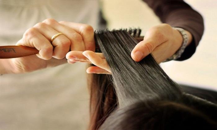عوامل تاثیرگذار بر کند شدن رشد مو