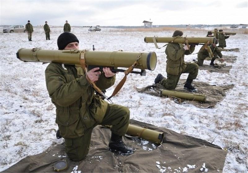 مخالفت چین با طرح آمریکا برای ارسال سلاح به اوکراین