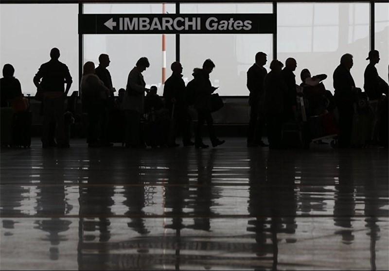 لغو 200 پرواز در ایتالیا در پی اعتصاب کارکنان کنترل پرواز
