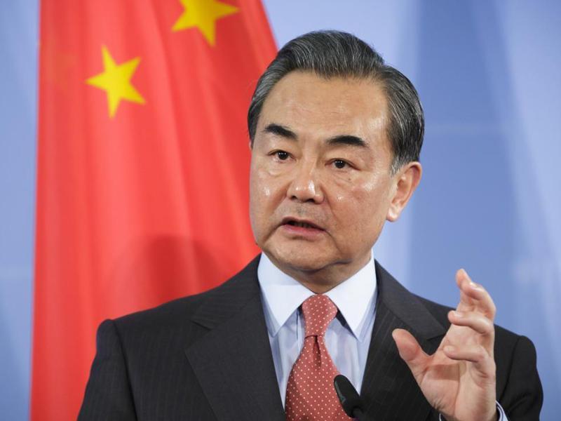 چین: اقدامات آمریکا علیه چین، بر ثبات جهانی اثر می گذارد