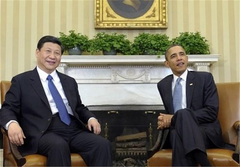 همکاری سازمان سیا و اطلاعات چین برای هدف قراردادن روسیه
