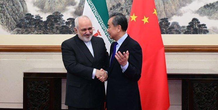 همتای چینی ظریف، واشنگتن را ریشه بحران دانست