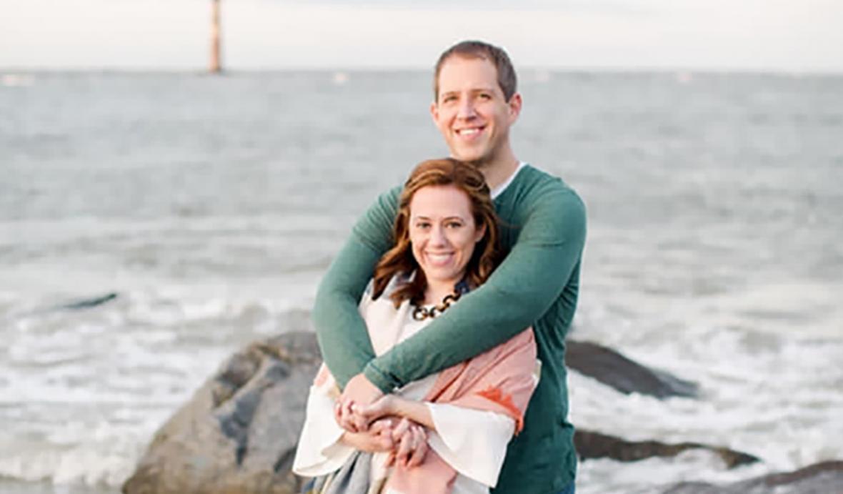 ماه عسل سوزان، گرفتارشدن عروس و داماد آمریکایی در فوران آتش فشان نیوزلند