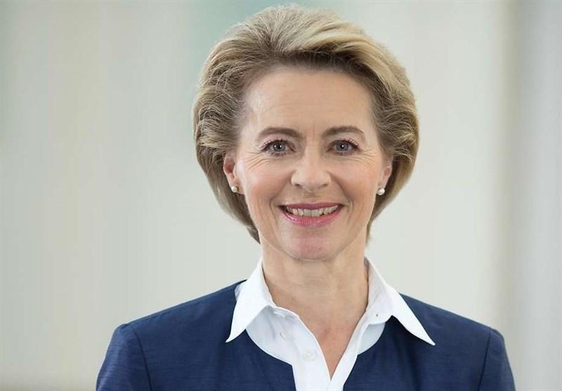 انتقاد کمیسیون اروپایی از تحریم های آمریکا علیه پروژه گازی نورد استریم2