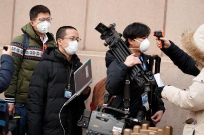 هشدار کانادا به شهروندانش درباره سفر به استان هوبی چین