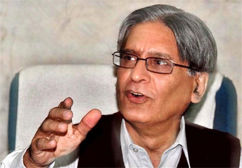 عضو ارشد حزب مردم: قاضی پرونده پرویز مشرف خود را به روانپزشک معرفی کند
