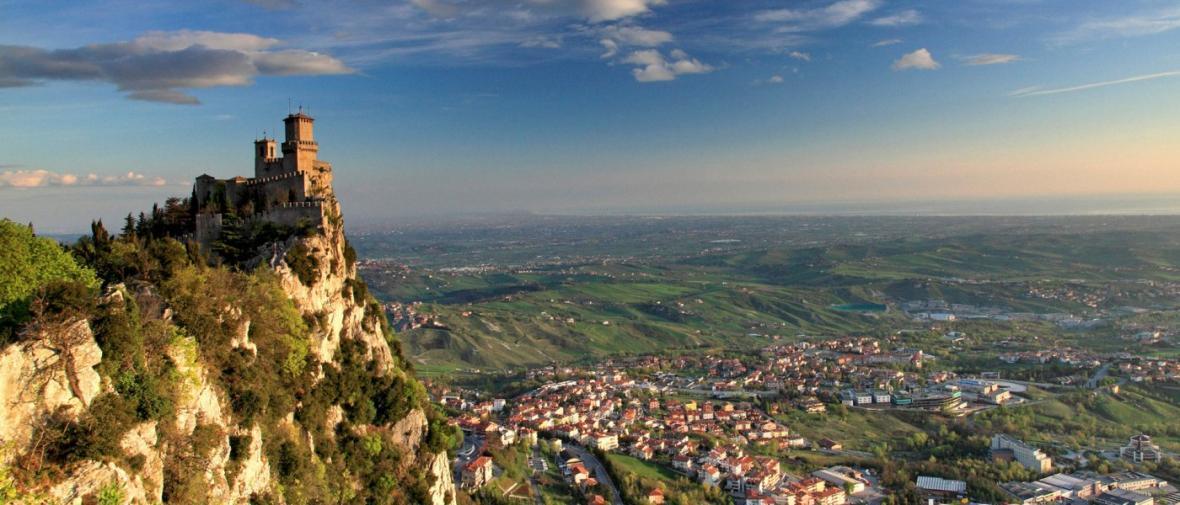 سفر به سه کشور ناشناخته اروپایی؛ قسمت سوم: سن مارینو