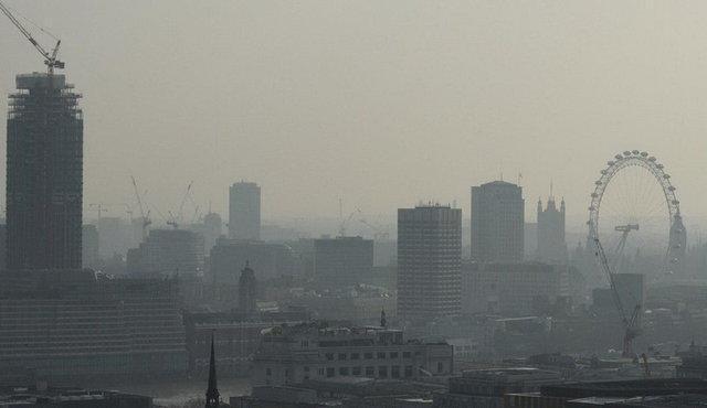 تدابیر اروپا و چین برای مهار غول آلودگی