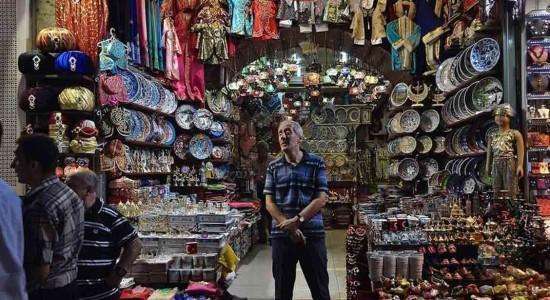 همه آنچه درباره بازار بزرگ استانبول نمی دانید