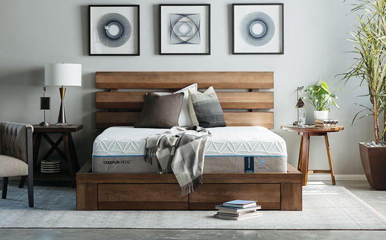 ایده های طراحی اتاق خواب شیک