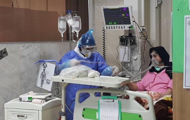 خبرنگاران زنان خانه دار بیشترین موارد ابتلا به ویروس کرونا را در اراک دارند